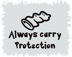 Carry Protection Funny T-Shirt