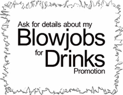 Blowjob Promotions Funny T-Shirt