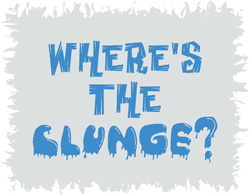 Where Is The Clunge Funny T-Shirt